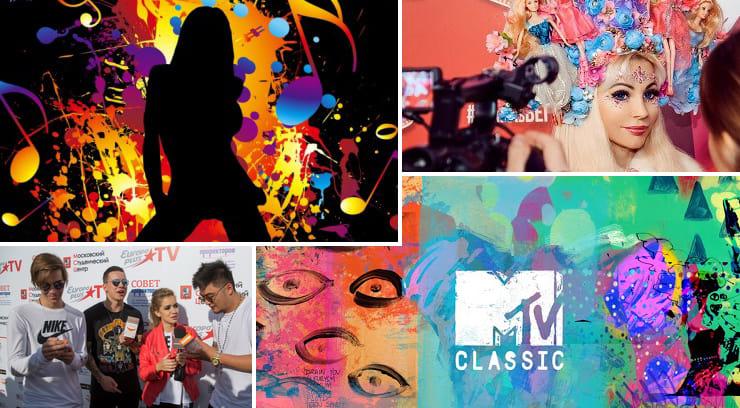 МТС TV Музыка