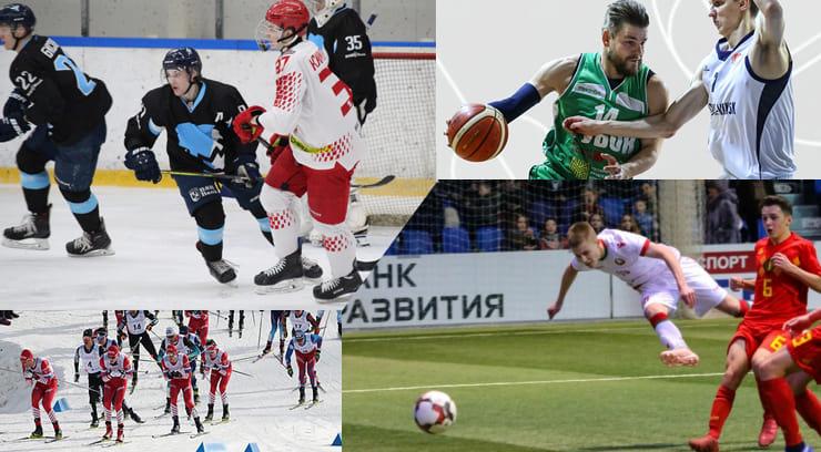 МТС TV Спорт